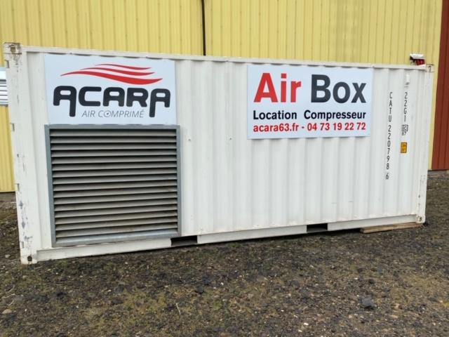 AIR'BOX
